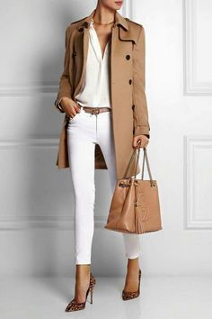 Women Clothing cool 45 Catchy Spring Work Outfits Ideas For 2016 - Latest Fashion Trends by www. Women Clothing Source : cool 45 Catchy Spring Work Outfits Ideas For 2016 - Latest Fashion Trends Mode Outfits, Casual Outfits, Office Outfits, Office Wear, Casual Office, Office Attire, Latest Outfits, Stylish Office, Smart Casual Winter Outfits