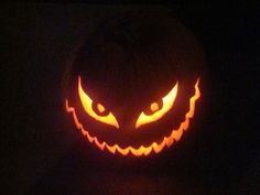 WikiD Jack'O'Lantern by triangle-sunrise on DeviantArt