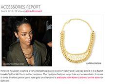 Karen London Jewelry