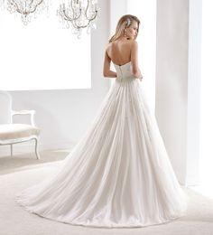 Wedding Dress Jolies  JOAB16435 2016