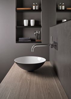 remodel a bathroom is definitely important for your home. Whether you choose the bathroom remodel shiplap or serene bathroom, you will make the best small bathroom storage ideas for your own life. Bathroom Design Luxury, Modern Bathroom Design, Home Interior Design, Bathroom Designs, Modern Design, Bathroom Design Inspiration, Bad Inspiration, Design Ideas, Bathroom Wall Decor