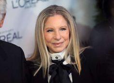 Barbara Joan Barbra Streisand nació el 24 de abril de 1942. Hoy tiene a sus espaldas una carrera de ... - cordon press