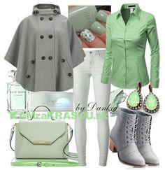 V zelenej - KAMzaKRASOU.sk - #stylish #green #whattowear