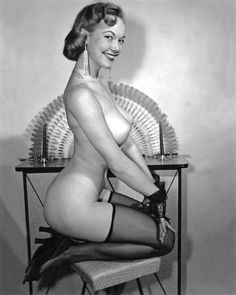 Judy O'Day - Great Rack!