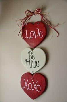 Idée Saint Valentin : décoration et/ou cadeau