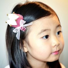 Crown Hair Clip- $18  http://www.shopmeoui.com/shop/crown-hair-clip