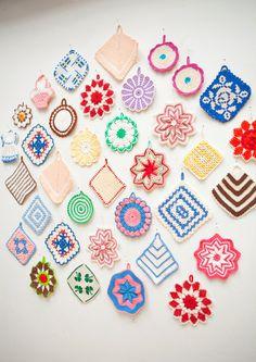 Love crochet!