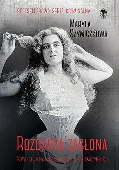 """Kryminalna zagadka XIX-wiecznego Krakowa w książce """"Rozdarta zasłona"""""""