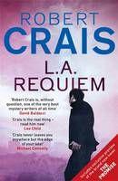 L. A. Requiem Mystery Books, Thriller, Crime, Mystery Novels, Crime Comics, Fracture Mechanics
