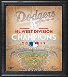 Los Angeles Dodgers Plaques