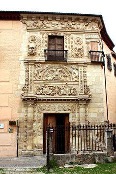 Casa del Castril. Museo Arqueológico de Granada.
