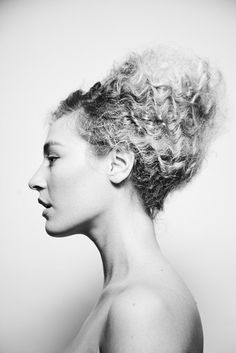 ION STUDIO NYC Education: Shaping our Future & Transformation  #updo #curls #textures #ionstudionyc Nyc, Hairdresser, Stylists, Statue, Education, Studio, Artist, Artists, Studios