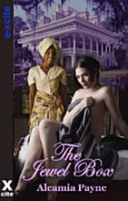 An historical erotic novella with lesbian themes by Alcamia Payne. Clemmie Beaumont is a beautiful widow and her plantation has been ravaged by the American Civil War. Clemmie's only option to save her home seems to be to sell the Beaumont Jewels.Then Clemmie meets African slave girl, Pearl, and they realise they have something very important in common: They both prefer women to men. Pearl is very naughty and introduces Clemmie to a whole new world of debauched erotic delights.