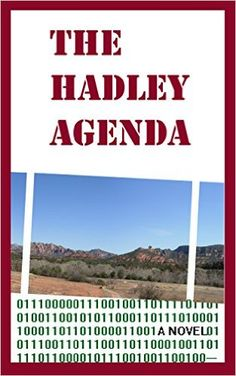 The Hadley Agenda - Kindle edition by Jacob Relis. Literature & Fiction Kindle eBooks @ Amazon.com.
