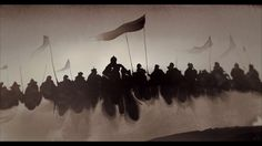 Mill+ co-director Ben Smith and co-director Bryce Wymer teamed up with Netflix to create the stunning title sequence for Marco Polo, a new original series for Netflix,…