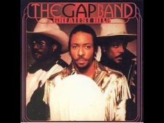 """""""Burn Rubber""""- The Gap Band. My parents would listen to this all day long on Saturdays!"""