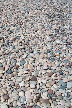"rocks at Whitefish Point, I'm a ""rock hound"". lol  (my own photo)"