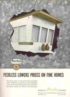 9 best peerless trailers images vintage campers trailers vintage rh pinterest com