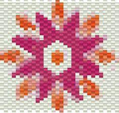 Amybeads: Free Patterns