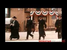 Tombstone (Official Movie Trailer) in HQ
