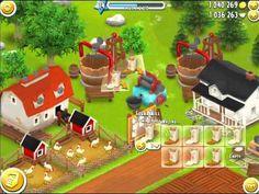 Hay Day Triche Code de Tricherie pour iOS – Android ou PC.[pièces, diamants, niveau] preuve