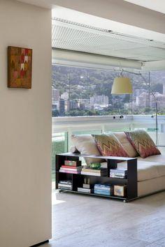 Um apartamento deslumbrante na Lagoa - Fashionismo