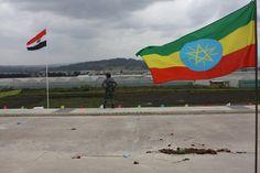 Äthiopien: Regierung schließt berüchtigte Folterkammer Addis Abeba, Kairo, Outdoor Decor, Home Decor, Messages, Africa, Decoration Home, Room Decor, Home Interior Design