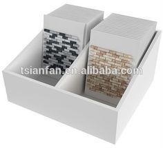 MM100 Wood Mosaic sample box