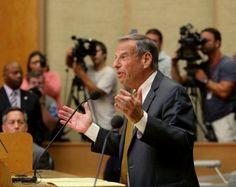 AG's Office: Criminal Probe Into Filner Under Way