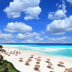 How many clouds can you count? That's all you have to do today. http://www.hollandamerica.com/cruise-destinations/mexican-cruises?WT.mc_id=SM_Pinterest