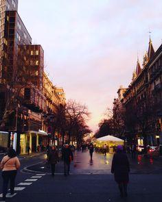 Rambla Catalunya, Barcelona  https://society6.com/product/rambla-catalunya-bv1_print#s6-8027589p4a1v45