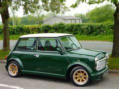 Mini Cooper 2017, Mini Cooper Classic, Cooper Car, Classic Mini, Classic Cars, My Dream Car, Dream Cars, Mini Coper, Mini Morris