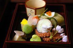 Rosanjin - Tribeca (NYC) - Chef Kazuki Shimazaki - Japanese Kaiseki - Michelin Starred