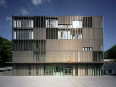 mgf architects- German embassy