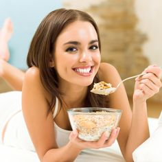 Why is breakfast important? | Shake Up Your Wake Up