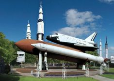 U.S. Space and Rocket Center  Add to trip 1 Tranquility Base, Huntsville, AL 35805