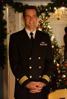 jag tv capitaine Harmon « Harm » Rabb Jr. - Bing Images