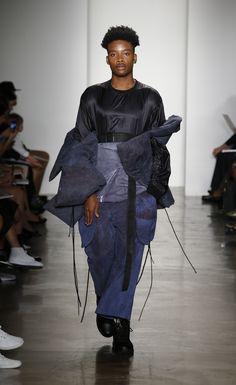 Jessica Walsh - MFA Fashion Design & Society