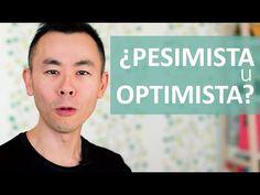 Eres una persona pesimista u optimista? | Hola Seiiti Arata 76