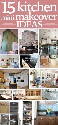 Get Inspired: Kitche