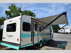 New 2017 Gulf Stream RV Vintage Cruiser 23RSS Travel Trailer at Campers Inn | Kings Mountain, NC | #19814