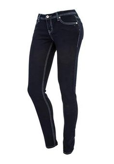 LOW RISE SKINNY BOOTCUT JEAN | Body Central