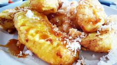 Banana fried fritter ricebowl @eyeem #food #foods #foodie #foodies #foodporn #instafood #foodphotography #foodgasm #eyeem #dessert #banana #bananafritters #ricebowl by nick.p78