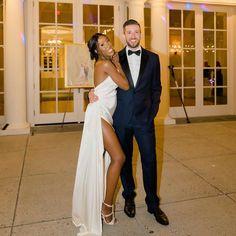 #interracialmarriage #wedding #weddingideas #weddinginspiration White Man, Black And White, Interracial Marriage, Formal Dresses, Wedding Dresses, Black Women, Wedding Inspiration, Fashion, Dresses For Formal