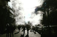 NIK STREET