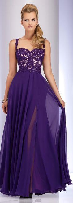 Clarisse Prom Dress 2769