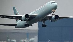 Air Canada plane makes emergency landing after reports of falling debris | Daily Brew - Yahoo! News Canada