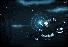+Blue World+ by CuteReaper.deviantart.com