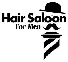 People like to look good and are constantly seeking new ways to help improve their appearance.Success in the beauty industry, however, depends greatly on salons.A creative logo is a basic and most important thing for company's branding. here we gather some Creative Hair Salon logos ideas for your Inspiration. Hair Saloon For Men, Hair Salon Logos, Creative Hairstyles, Parlour, Beauty Industry, Creative Logo, Salons, House Plans, Success