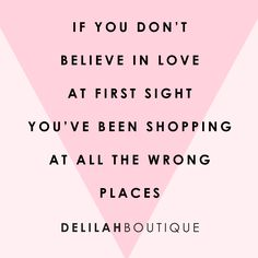 Love at first sight delilahboutique.com